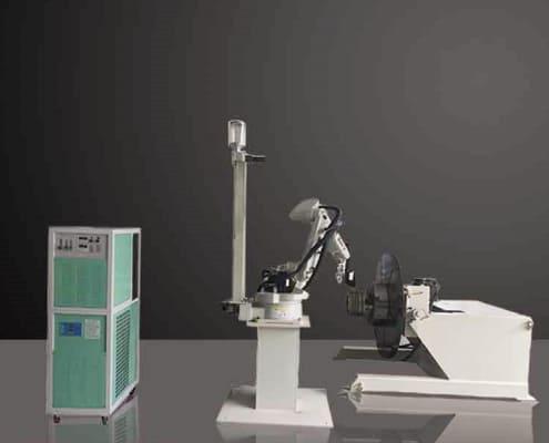 Robotic Hardfacing
