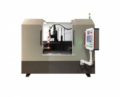 Machine de revêtement laser 1000W-6000W