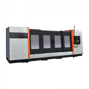 2000W-12000W High Speed Laser Cladding Machine