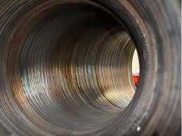 Tubo de Sobreposição de Solda