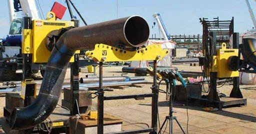 Benefits Can You Get From Using Pipe Rotators