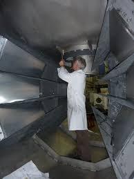 Boron Carbide Plate