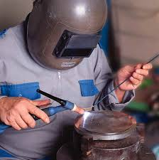 GTAW焊接