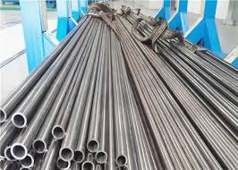 Процесс производства износостойких труб