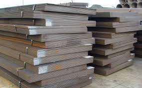 What is AR400 Steel_