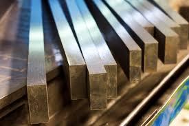 Loại kim loại cứng nhất là gì
