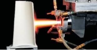 Avantages du revêtement par pulvérisation plasma