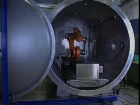 Différents types d'équipement de revêtement au plasma