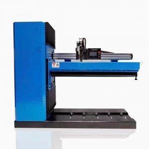 Máquina de solda automática de costura tipo elevação