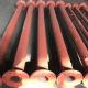 4 Dia X 10' 0 Lg Chromium Carbide Overlay Pipes